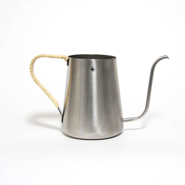 TSUBAME Drip Pot ツバメ ドリップポット<bR>Glocal Standard Products / グローカルスタンダードプロダクツ<br>コーヒーケトル コーヒーポット