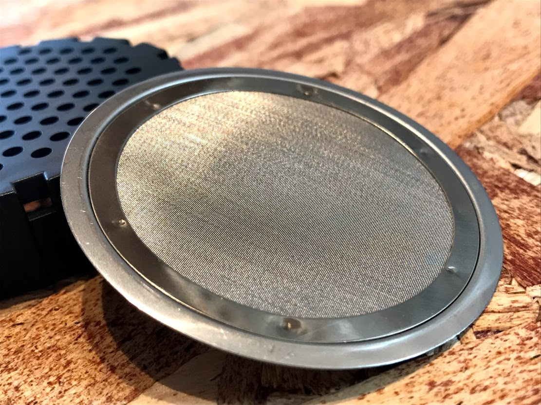 Stainless Steel Filter 13 micron for AeroPress(エアロプレス)