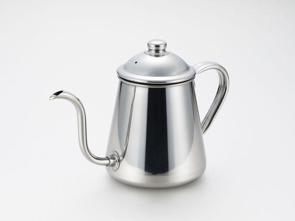 タカヒロ コーヒー ドリップポット 雫
