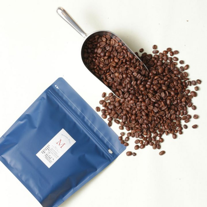 カフェインレスコーヒー デカフェ・メキシコ