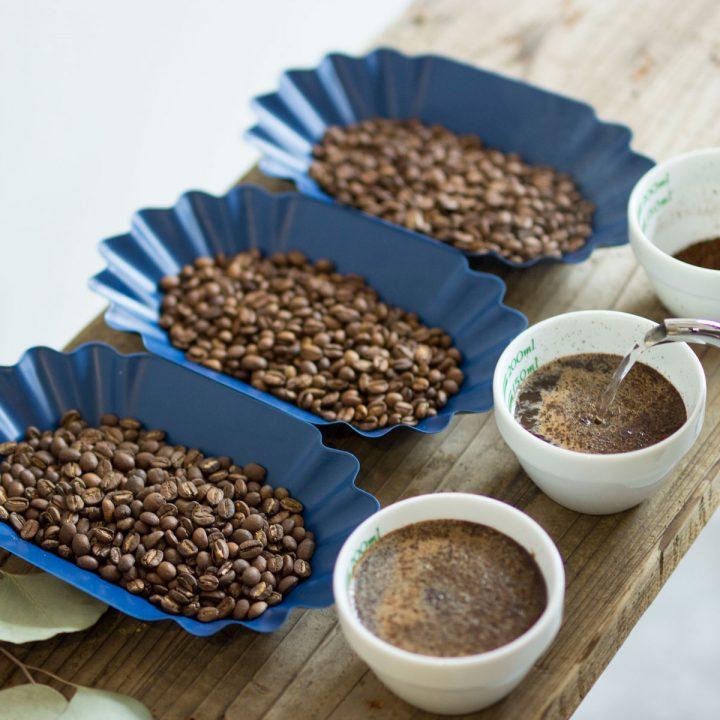 季節のスペシャルティコーヒー豆 お試しセット