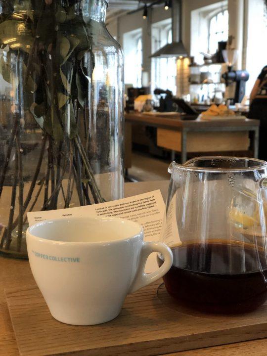 コーヒーコレクティブ