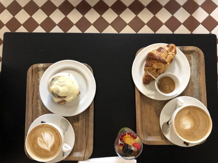 ヘルシンキ カフェ