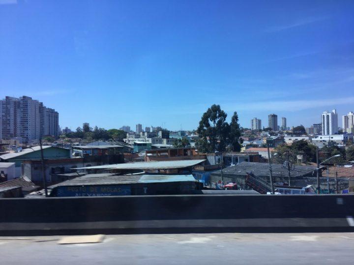 ダウンタウン サンパウロ