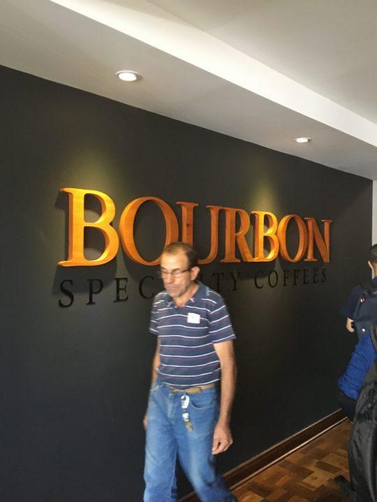 ブルボンスペシャルティコーヒー