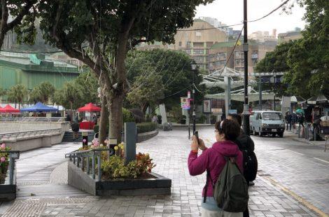 香港 コーヒーショップ巡り