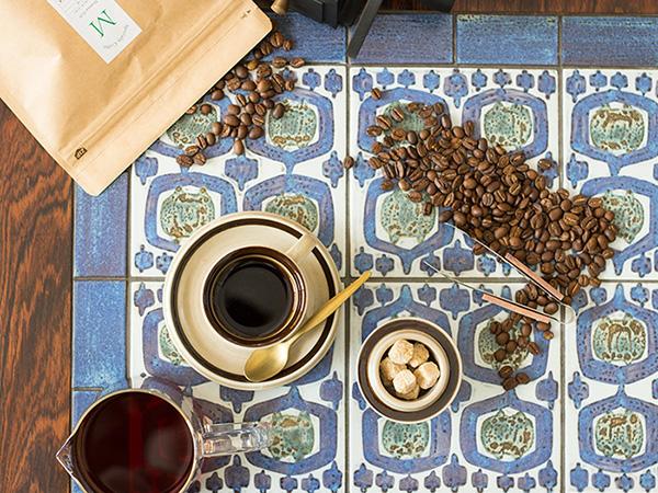 ミャンマー コーヒー豆