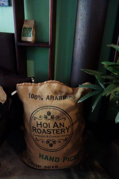 ホイアンロースタリー コーヒー豆