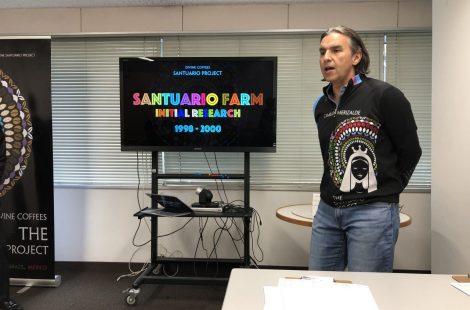 サントゥアリオプロジェクト カミーロ