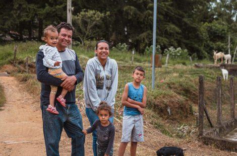 ブラジル サントゥアリオプロジェクト
