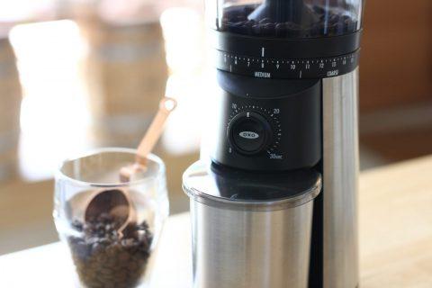 OXO コーヒーグラインダー
