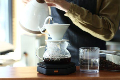 brewista コーヒー器具