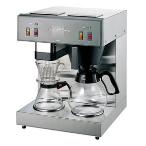 カリタコーヒーマシン